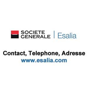 esalia contact telephone adresse. Black Bedroom Furniture Sets. Home Design Ideas
