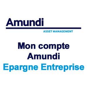 Mon compte Amundi Epargne Entreprise – www.amundi-ee.com